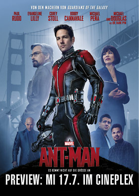 Preview: ANT-MAN