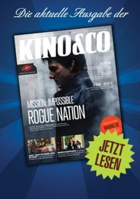 Kino & Co - Jetzt lesen!