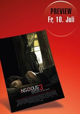 Preview: Insidious 3