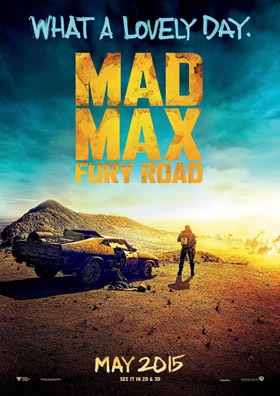 Echte Kerle Preview - Mad Max
