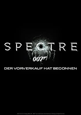 007 - Spectre VVK