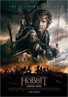Vorverkauf: Der Hobbit-  Die Schlacht der fünf Heere
