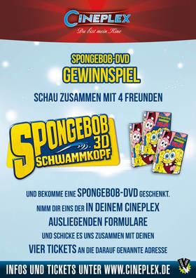 Spongebob - Aktion