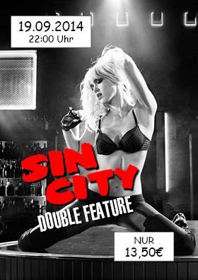 Sin City Double