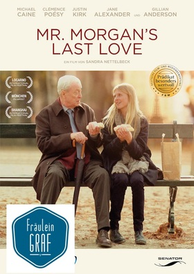 Filmcafé: Mr. Morgan´s Last Love