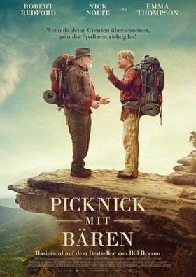 KinoVino: Picknick mit Bären