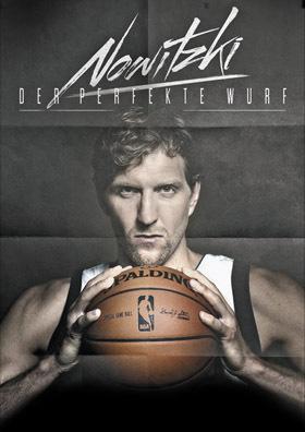 NOWITZKI. DER PERFEKTE WURF: Specials für Basketballer!