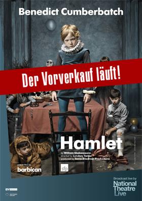 NTL - HAMLET