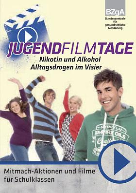 JugendFilmTage im CINEPLEX