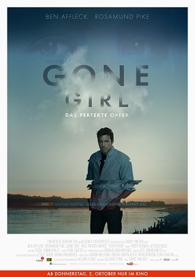 Preview GONE GIRL - DAS PERFEKTE OPFER