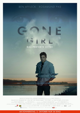 Preview: Gone Girl