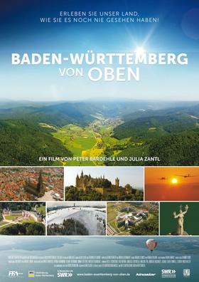 """Regisseurbesuch zu """"Baden-Württemberg von oben"""""""