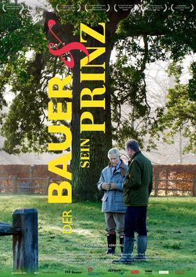 Filmdiskussion: Der Bauer und sein Prinz