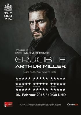 THE CRUCIBLE von Arthur Miller
