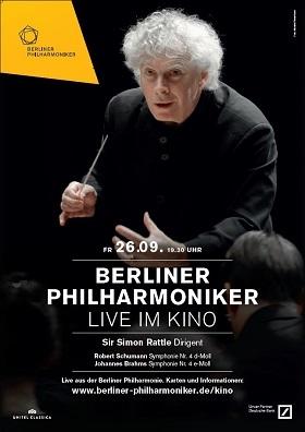 Berliner Philharmoniker - Live 26.09.2014