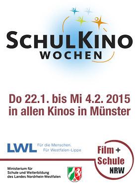 SchulKinoWochen NRW 2015
