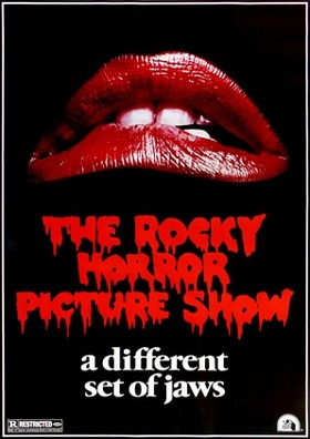 THE ROCKY HORROR PICTURE SHOW (Engl. OV)