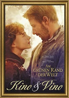 Kino&Vino Preview: AM GRÜNEN RAND DER WELT