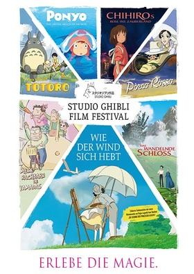 Ghibli Film Festival