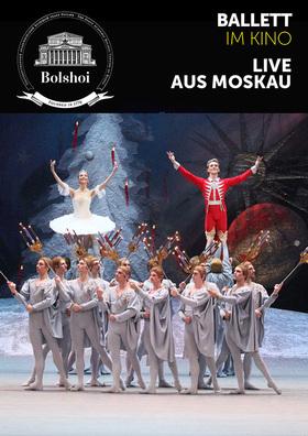 Klassik im Kino - Bolshoi