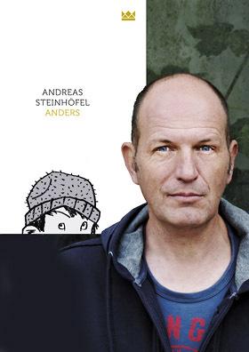 Lesung mit Andreas Steinhöfel:
