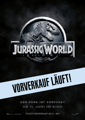 VVK: Jurassic World