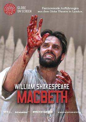 Shakespeare's Globe Theatre London: MACBETH