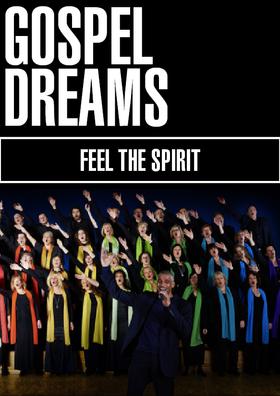 Gospels-N-Joy: Gospel Dreams