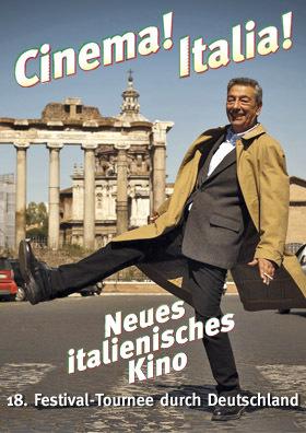 Cinema! Italia!