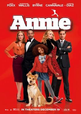 Preview: ANNIE