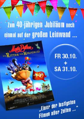 Kinoprogramm Cineplex Erding