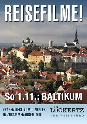 Reiseflm: BALTIKUM