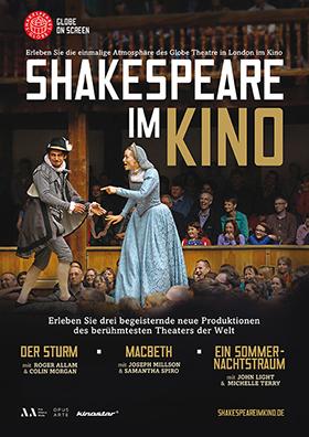 Klassik im Kino - Shakespeare