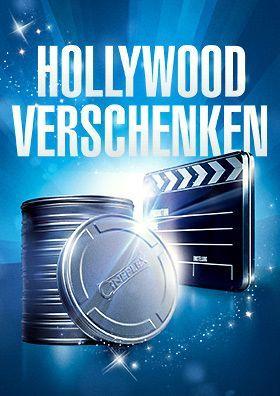 Kinogutscheine - Die Geschenkidee