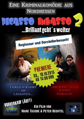 Premiere - Picasso Inkasso 2