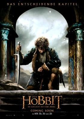 Der Hobbit: Die Schlacht der fünf Heere   im Vorverkauf