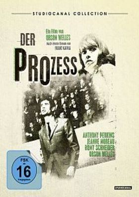 Filmclub: DER PROZESS