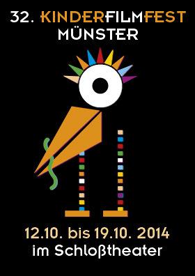 KinderFilmFest Münster 2014