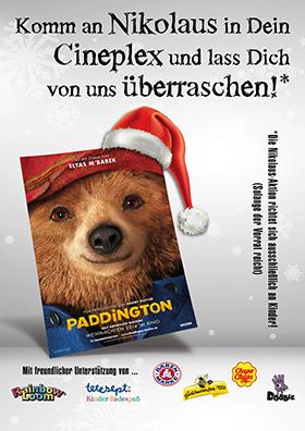 Nikolaus-Aktion 2014