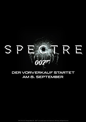 007 - Spectre