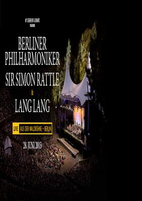 BERLINER PHILHARMONIKER - LIVE