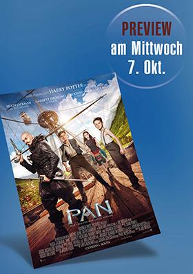 Preview: PAN - 3D