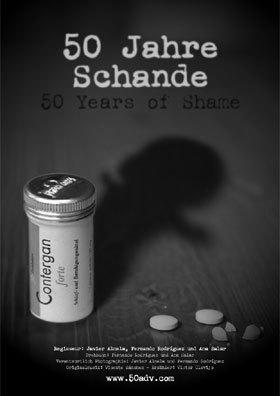 50 Jahre Schande