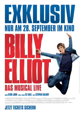 Musical live am 28.09.   14.45 Uhr