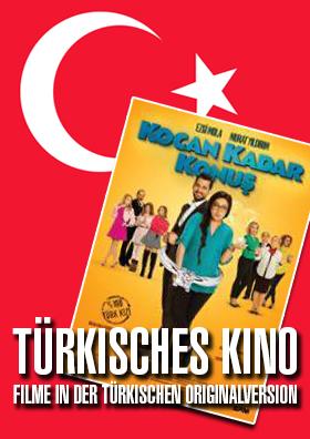 Türkisches Kino: Kokan Kadar Konus