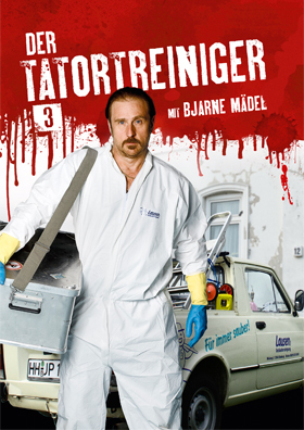 Serien-Preview: DER TATORTREINIGER