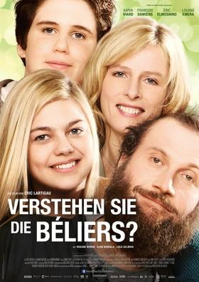 Sektpreview: Verstehen Sie die Béliers?