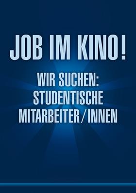 Jobs im Kino