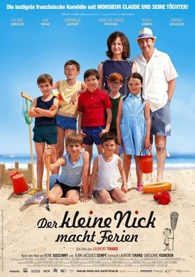 Der kleine Nick mach Ferien