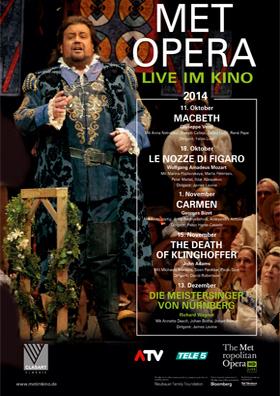 Metropolitan-Opera: